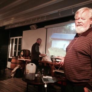 Stjørdalsbrygger Morten Granås. Foto: Vibeke Vesterhagen