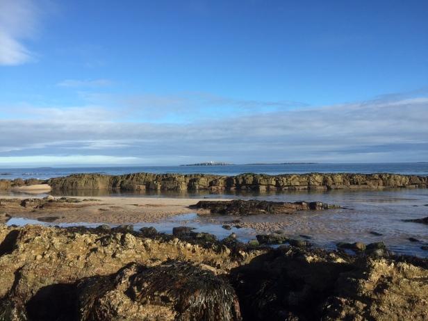Strender Northumberland. Foto. Karen Thommesen