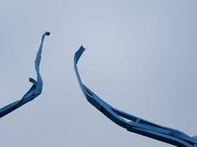 Allium. 2014. Sverre Wyller. Eller Lauken som den kalles. Foto: Siri Wolland