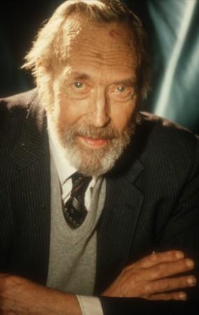 Skuespiller Gisle Straume. 1986. Foto: Siri Wolland