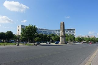 UNESCOs bygning i Paris. Foto: Guilhem Vellut, Wikipedia