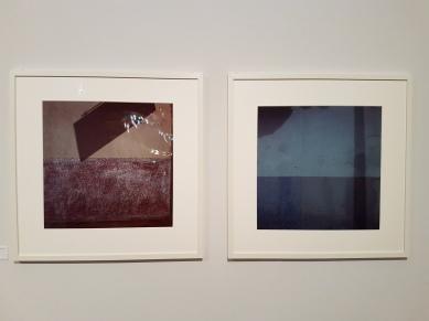 """Fotofestivalen i Arles. """"Urban Impulses"""". Fotograf; Francois Dolmetsch, Colombia. Foto fra utstillingen: Siri Wolland."""