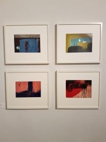 "Fotofestivalen i Arles. ""Urban Impulses"". Fotograf; Jorge Heredia, Peru. Untitled, 1978-80. Foto fra utstillingen: Siri Wolland."