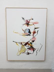 Slawomir Pawszak, Untitled (2013) (Poland). Foto fra utstillingen: Siri Wolland.