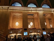 Grand Central Terminal. Foto: Siri Wolland