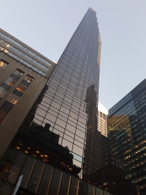 Trump Tower. Foto: Siri Wolland