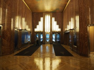 Chrysler Building. Foto: Siri Wolland