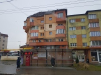 Fra Alba Iulia, Transilvania, Romania. Foto: Siri Wolland