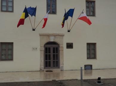 Museikon, Alba Iulia, Transilvania, Romania. Foto: Siri Wolland