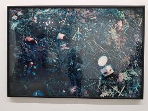 Cindy Sherman, Untitled #167, 1986. Foto fra utstillingen: Siri Wolland