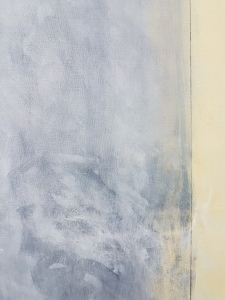 Sverre Wyller. Westendserien 2018. Foto fra utstillingen: Siri Wolland