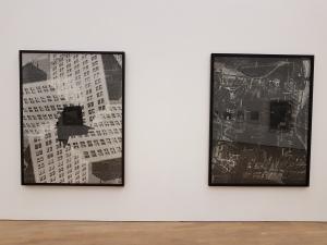 Dag Alveng, I love this time of year, 2004-2006. Foto fra utstillingen: Siri Wolland