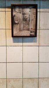 Fotograf Matthew Genitempo, Untitled 08 fra serien Jasper. Frogner stasjon, foto fra utstillingen: Siri Wolland.