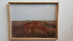 Yanir Shani (1980), Leace us/Love u$, 2017. Fra Høstutstillingen. Foto Siri Wolland.